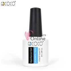 Reinforce Gel GDCOCO pentru oja semi UV / LED de 8 ml